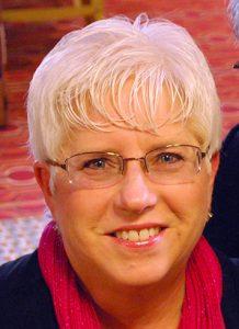 Marcia Wilbur