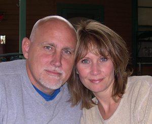 Tom & Sheryl